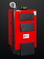 Котел на твердом топливе длительного горения КТ-1Е Altep