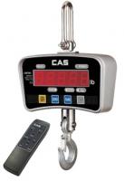 Крановые весы CAS Caston I (THA) 3