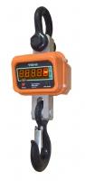 Крановые весы TON-3000 Jadever