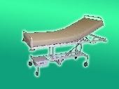Кровать функционльная двух секционная с электроприводом КФ-2Э1
