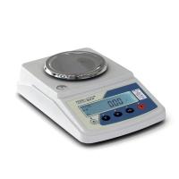 Лабораторні електронні ваги Техноваги ТВЕ-0,5-0,01-а