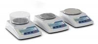 Лабораторні електронні ваги Техноваги ТВЕ-0,6-0,01-а