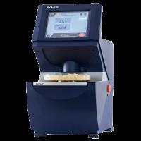 MeatScan FOSS анализатор мяса для массового анализа жира и влаги