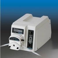 Лабораторний перистальтичний насос WT600-2J/ з головкою YZ II15