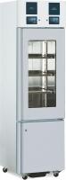 Лабораторный морозильный шкаф DS-FC39/2V