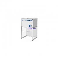 Ламінарна шафа 1 клас ШЛм-1.1 настільна 700x400x1100