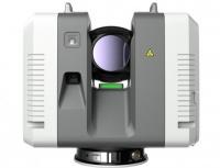 Лазерний 3D сканер Leica RTC360 Lt з вбудованою інерційною системою