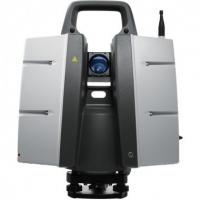 Лазерний 3D високоточний наземний сканер Leica ScanStation P50 для зовнішнього сканування