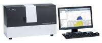 Лазерний аналізатор агрегації біофармпрепаратів Aggregates Sizer Shimadzu SVP діапазон