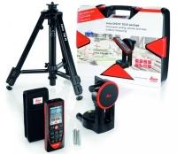 Лазерный дальномер Leica Disto D510 Pro Pack (профессиональный)