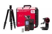Лазерный дальномер Leica DISTO X3 P2P-Package для внутренних работ