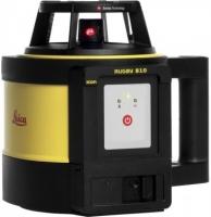 Лазерний нівелір Leica Rugby 810