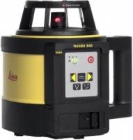 Лазерный нивелир Leica Rugby 840