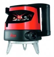 Лазерный нивелир-уровень Leica Lino ML180 высокоточный