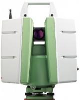 Лазерний сканер Leica ScanStation C10