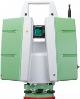 Лазерний сканер Leica ScanStation P16