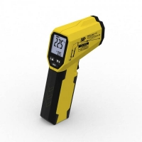 Лазерный цифровой пирометр Trotec BP21 промышленный