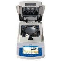 МА 200/1.Х2.А Radwag весы-влагомеры с внутренней градуировкой и автоматическим открыванием сушильной камеры