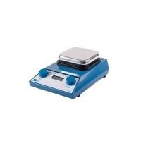 Магнітна мішалка РІВА 04.3 з цифровим управлінням нагріванням і перемішуванням