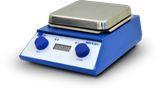 Мешалка магнитная с подогревом РИВА-03.2 с термопарой