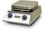 Магнитная мешалка с подогревом РИВА-04.2 с термопарой