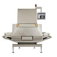 MeatMaster II AG Foss встроенный после мясорубки рентгенографический анализатор технологических линий по контролю качества мяса навалом на конвейере