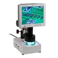 Механический трехмерный микроскоп Instruments PCE-IVM 3D