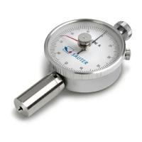 Механический твердомер SAUTER HBA 100-0. по Шору A для резины, каучука