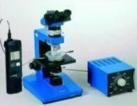 Мікроскоп з термостолом Кофлера, PolyTherm Wagner A & Munz