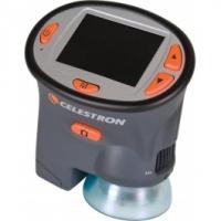 Микроскоп Celestron Handheld Portable LCD Digital (Box)