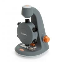 Микроскоп Celestron MicroSpin Digital 2MPix 100x-600x