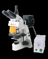 Микроскоп люминесцентный XSZ-146TP(FLUO)
