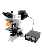 Микроскоп люминесцентный XY-B2(FLUO)