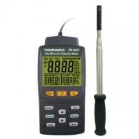Многофункциональный анемометр Tenmars TM-4001/4002