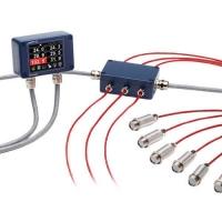 Многоканальный пирометр стационарный Instruments PCE-IR 56