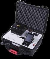 Мобільний портативний рентгенофлуоресцентний аналізатор ElvaX Mobile Elvatech