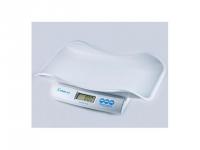 Весы для взвешивания новорожденных электронные Momert