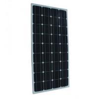 Монокристалическая сонячна панель FS-100M/100W Solar (сонячна батарея)