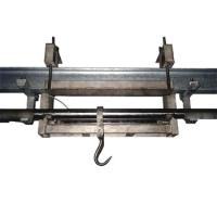 Весы монорельсовые нержавеющего исполнения Техноваги ТВ2-300-0,1-М (800)-N-12h