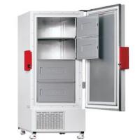 Морозильный шкаф сверхглубокой заморозки UF V500 BINDER