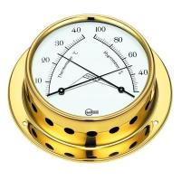 Морской термогигрометр Barigo 983MS