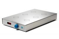MULTISTIRRER 6 VELP (6 колб) цифровая многопозиционная магнитная мешалка с таймером