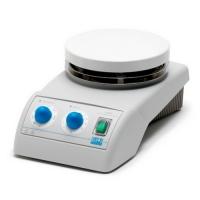 Нагревательная магнитная мешалка VELP AREX (терморегулятор VTF/VTF EVO Vertex для измерения температуры непосредственно в жидкости)