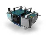 Насос МP 060 E вакуумный ILMVAC