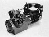 Насос вакуумный N 2400.15 ANE специальный KNF