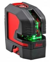 Нивелир лазерный (уровень) LEICA LINO L2G