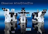 Микроскоп ZEISS Axio Observer A1m/D1m/Z1m