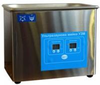 Очиститель ультразвуковой (мойка)  УЗМ-003