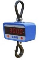 Крановые весы OCS-0,5t-XZP