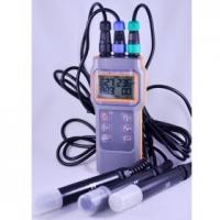 Оксиметр/рН-метр/кондуктометр/солемер (4 в 1) AZ Instrument AZ-8603